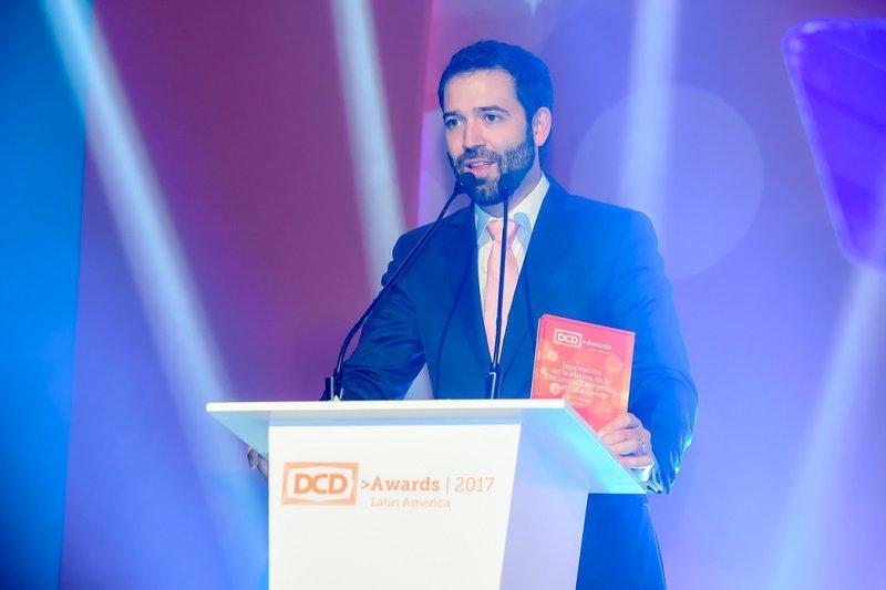 Awards categoría 5