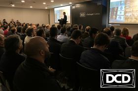 DCD>Portugal discutiu o presente e o futuro do mercado de data center e cloud em Lisboa