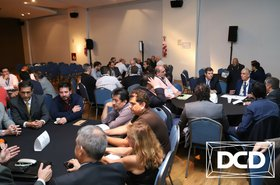 DCD>España presenta el workshop de Uptime: Certificaciones Tier, consultoría de ingeniería y tendencias