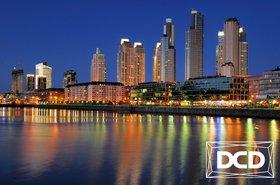 Innovación y evolución del mercado de data centers en  DCD>Argentina 2018
