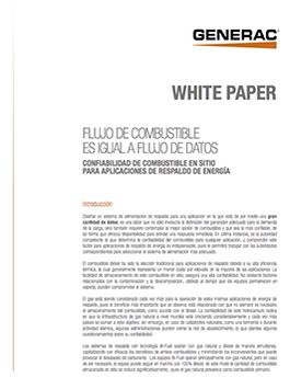 generac whitepaper
