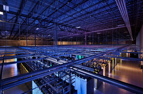 Google data center grande