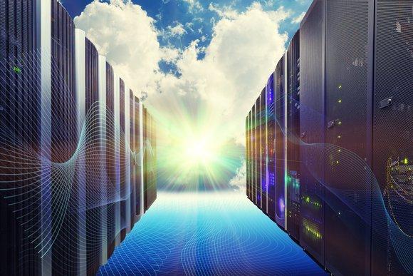 servidores y nube