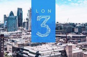 Interxion Londres