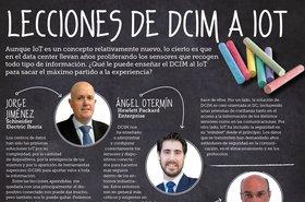 DCIM e IoT