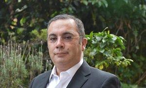 KIO Networks Paulo Cardenas