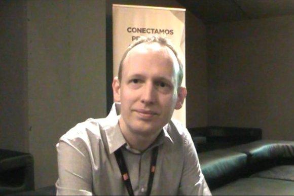Sander Otte