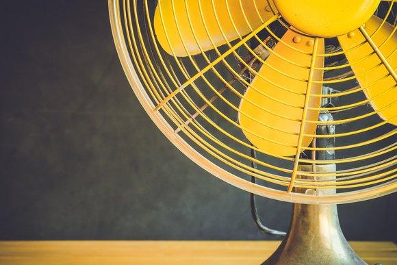 Ventilador fan