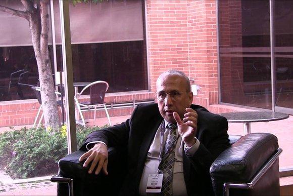 Jaime Rueda Rivera , Gerente de Planeación, Estrategia e Innovación de Genesis Data - YjLnQH-KETQ