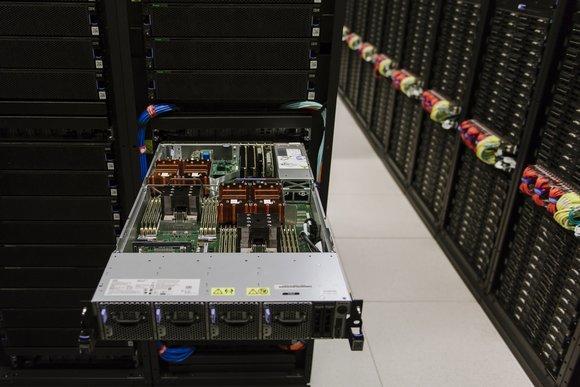 BSC e IBM