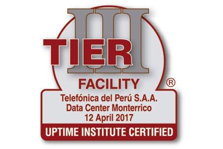 Tier III Monterrico