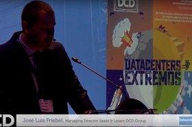 Vídeo DCD Chile