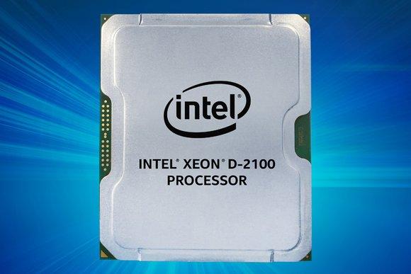 Intel Xeon
